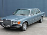 Mercedes-Benz 450 SEL 6.9 Review - Toybox