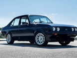 Ford Escort RS2000 4-Door - Reader Ride