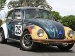 Our Shed: Torrens' Volkswagen Beetle