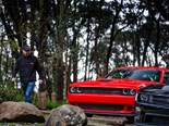 Past Blast: Muscle Car Muster!