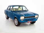 Ford Escort Mk1 - reader resto