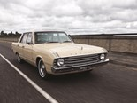 VF Valiant - reader resto