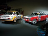 Ford Escort Mk1 + Mk2 - Reader's Rides