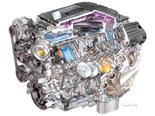 Build your own Corvette V8 program restarts