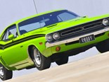 Dodge Challenger - buyer & value guide