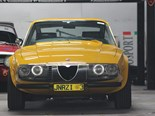 Alfa Romeo JZ (Junior Zagato) - Reader Ride