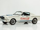 Shelby Mustang GT350 + Ford Falcon XY GT + Mini Cooper + Lotus Elan - Auction Action 409