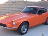 1972 Datsun 240Z – Today's Japanese Tempter