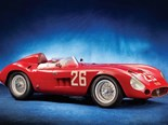 Maserati 300S and Hot Sixes - Blackbourn 409