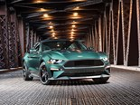 First new Bullitt Mustang sells at auction for $375,000!