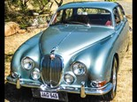 1964 Jaguar S-type - today's Brit Tempter