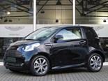 2014 Aston Martin Cygnet – Today's Quirky Tempter