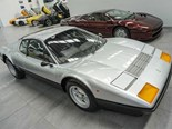 1978 Ferrari 512 BB – Today's Italian Tempter