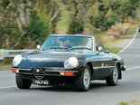 Alfa Romeo Spider (1966-94) - Buyer's Guide