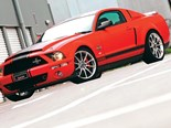 2008 Shelby GT500 Super Snake Review