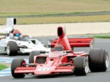 Big power and big noise at the Phillip Island Classic