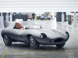 Jaguar to reproduce legendary D-type