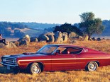 Ford US Falcon Sprint/Fairlane/Torino/Ranchero 1964-73 - market review 2017-18
