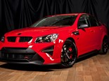 HSV GTSR W1, W427, 25th Anniversary GTS - Auction Action 410