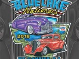 Blue Lake Nationals, Mt Gambier.