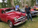 Picnic at Hanging Rock car show 2018 - quick gallery