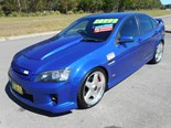 2007 Holden Commodore VE SS – Today's Aussie Muscle Tempter