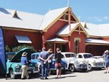 Standard and Triumph Car Club of NSW Inc - Club Tales