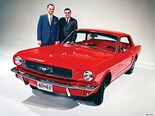 Ford Mustang V8/Fastback/GT390 1965-68 - market review 2017-18