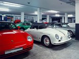 Porsche is 3D printing classic car parts