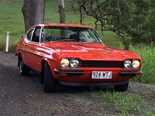 1974 Ford Capri Mk 1 RS3100 – Today's Sporty Tempter