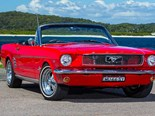 1964.5-67 Ford Mustang Convertible Review