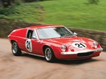 1972 Lotus Europa - today's mid-engine tempter