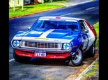 1971 AMC Javelin SST - today's muscle car tempter