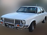 1976 Holden Torana LX – Today's Aussie Tempter