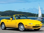 1989-98 Mazda MX-5 Review