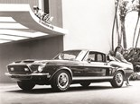Shelby Mustang 1965-70 - market review 2017-18