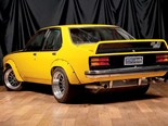 Holden Torana SLR 5000 + De Tomaso Mangusta + HSV GTSR W1 - Auction Action 411