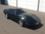 1991 Corvette ZR-1 - today's tempter