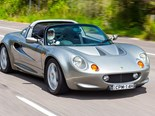 1997 Lotus Elise Review