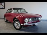 1974 Alfa Romeo Junior - today's tempter