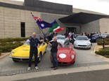 Global Maserati Gathering soured by Border Force
