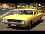 1976 Chrysler Valiant VK - today's budget tempter
