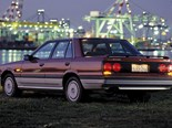 Nissan Skyline R31 Silhouette (1986-90) - Club Classics Under $30k