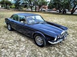 Daimler Double Six - today's tempter