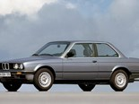 1982-91 BMW E30 318i - Club Classics Under $30k