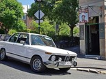 BMW 2002 – Today's tempter