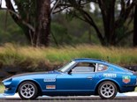 1974 Datsun 260Z – Today's Racecar Tempter