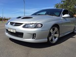 2005 Holden Monaro CV8Z – Today's Tempter