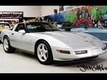1987 Chevrolet Corvette C4 – Today's Tempter