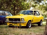 1972 Holden Torana LJ - Reader Ride